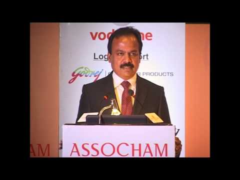 Speech by S. Ravi Shankar on 'Strengthening Economy through Judicial Reforms' – Part 1