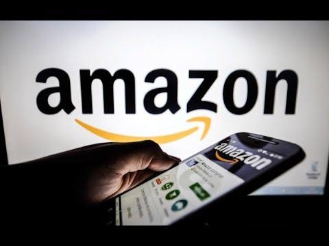 Gã khổng lồ Amazon hỗ trợ doanh nghiệp Việt bán hàng như thế nào? @ vcloz.com