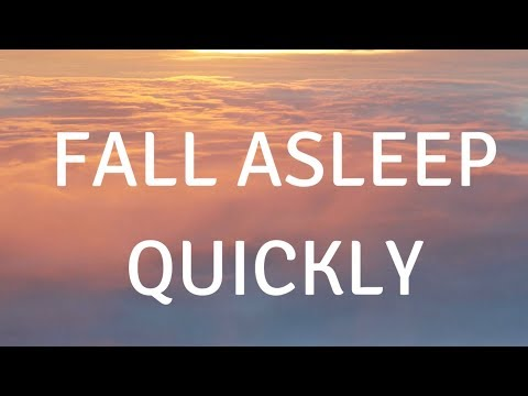 FALL ASLEEP QUICKLY AND DEEPLY (with Music) A Guided Meditation To Help You Sleep And Relax