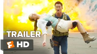 Nonton Wolf Warrior 2 Trailer  2   Movieclips Indie Film Subtitle Indonesia Streaming Movie Download
