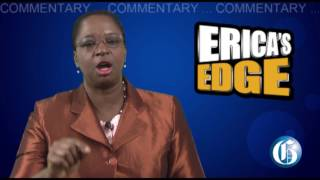 ERICA'S EDGE: Judas on the pulpit