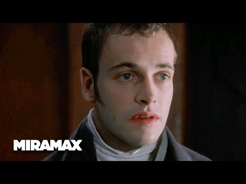 Mansfield Park | 'Return to Mansfield' (HD) - Jonny Lee Miller, Frances O'Connor | MIRAMAX