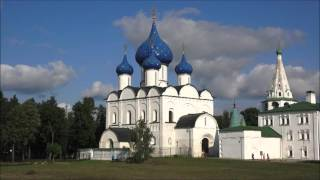 Suzdal Russia  city photos gallery : A day trip to the Golden Ring town of Suzdal, Russia.