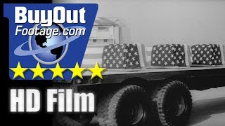 Direct Film Transfer - HD Stock Footage http://www.buyoutfootage.com/pages/titles/pd_dc_239r3.php Scenes of flag-draped ...