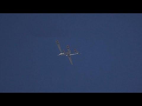 Τουρκία: Κατάρριψη μη επανδρωμένου αεροσκάφους στην μεθόριο με την Συρία