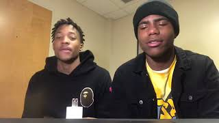 Juicy-J Let Me see ( Official Video ) ft. Kevin Gates and Lil Skies ( Must Watch Reaction Video!!!)