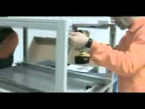 Euroline Flat Pack Video