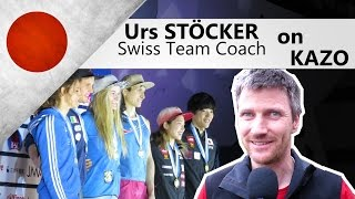 Coaches Corner: Urs Stöcker's thoughts on Kazo by OnBouldering
