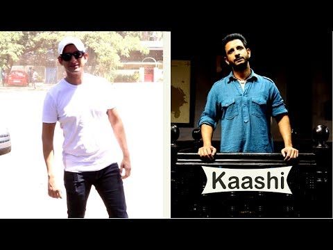 Sharman Joshi Spotted At Aram Nagar 2 For Dubbing His Upcoming Film Kaashi