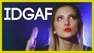 Video Dua Lipa - IDGAF - Rock Cover by Halocene MP3, 3GP, MP4, WEBM, AVI, FLV Maret 2018