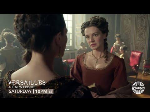 Versailles | Season 2 Ep. 6 | Scarron & Montespan