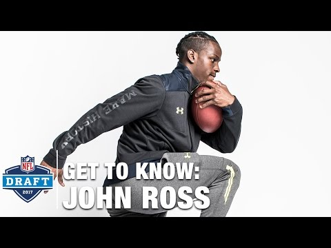 Getting to Know John Ross