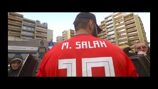 La Fouine - Mohamed Salah [CLIP OFFICIEL] #RAP #5