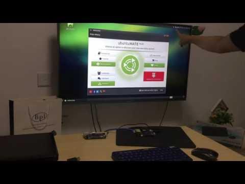 Banana Pi BPI-M2 Ultra(R40) bluetooth auto connect under Ubuntu 16.04.1 LTS