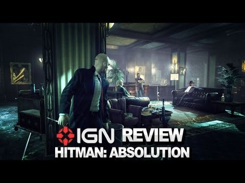 Hitman: Absolution™ (CD-Key, Steam, Region Free) Review