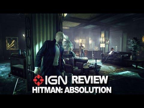 Hitman: Absolution™ геймплей