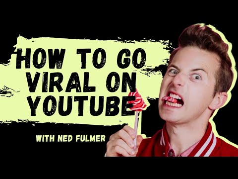 How to Grow on YouTube and Dealing With Failure with Ned Fulmer of the Try Guys