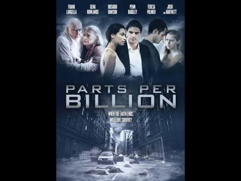 Opening To Parts Per Billion 2014 DVD