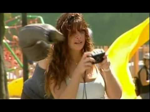 Hidden camera - Elephants - just for laughs 2011
