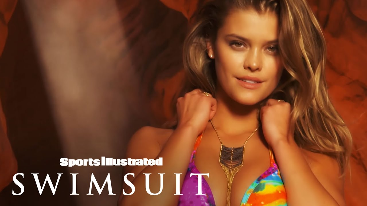 Nina Agdal, Robyn Lawley And Friends' Sexiest Moments