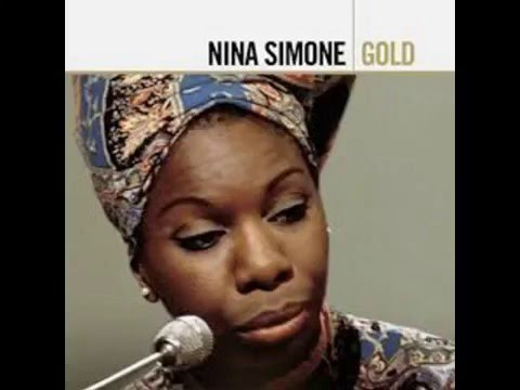 Tekst piosenki Nina Simone - Angel Of The Morning po polsku