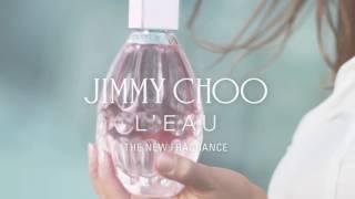 WE ARE INDIANS I Color My Mind - Jimmy Choo L'eau.