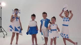Фото сессия детей