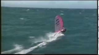 Robby Naish - Windsurfing Legend
