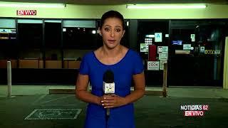 Tiroteo en El Sereno-Noticias 62 - Thumbnail
