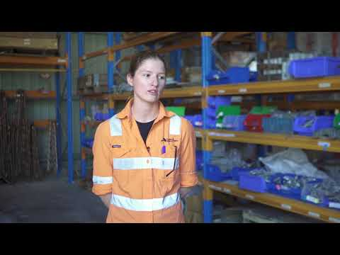 Electrical Apprentice, Transport Sydney Trains