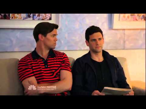 Trailer: The New Normal (NBC)