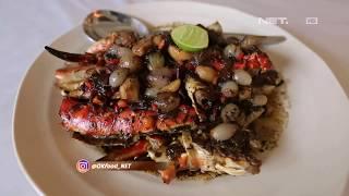 Video Kang Peppy Nggak Bisa Ngomong Setelah Makan Kepiting Alaska MP3, 3GP, MP4, WEBM, AVI, FLV Oktober 2018
