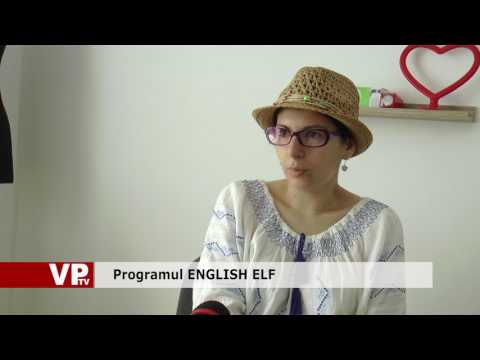 Programul English Elf