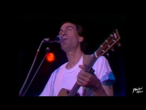 Up On the Roof – Montreux Jazz Festival, 1988