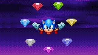 This video shows every chaos emerald special stage in Sonic Mania for PS4, Xbox One, PC and Nintendo Switch in 1080p ...