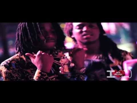 Migos - Rich Then Famous (Prod. By Mercy) [Official Video] Directed by @QuadDub