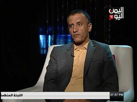 وجهة نظر عادل محمد الحضرمي 12 11 2017