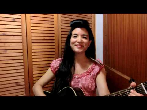 C'mon Everybody (Eddie Cochran Tribute By Sayaka Alessandra)