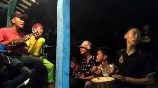Punk rock runtah jalanan