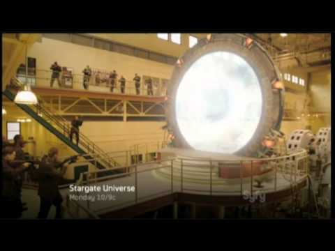 Stargate Universe 2.15 (Preview)