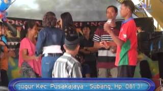 Jodo Gantung - Organ Dangdut Sanex Nada