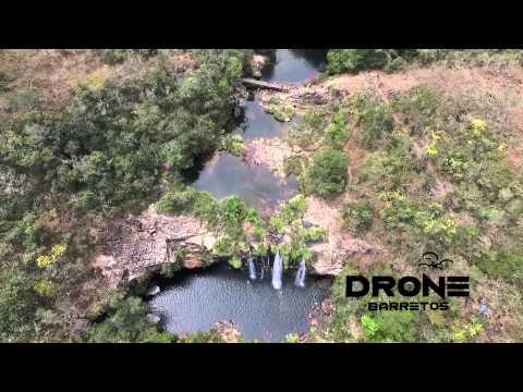 Drone em Delfinopolis