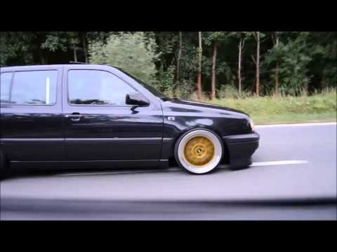 Video VW Golf MK3 VR6 Stance Static 2015 HD download in MP3, 3GP, MP4, WEBM, AVI, FLV January 2017
