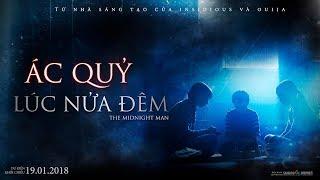 Ác Quỷ Lúc Nửa Đêm The Midnight Man 2018 HD Vietsub