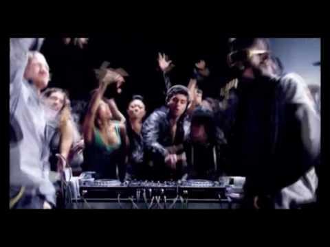 Madonna vs Lady Gaga vs Pitbull - I Know You Want Love Game Celebration