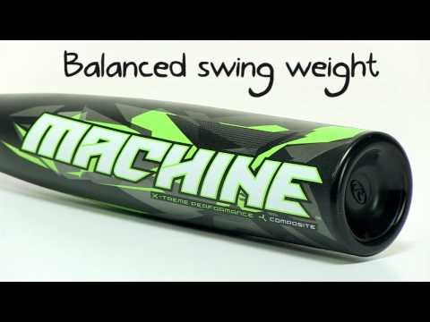 2013 Rawlings Machine: SLMACH Senior League