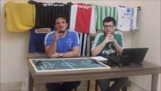 Prognóstico e análise tática deste jogo do campeonato brasileiro para fãs de futebol. Também tem dicas para quem gosta de apostar.