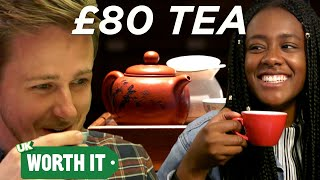 Worth It UK - Tea