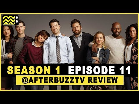 A Million Little Things Season 1 Episode 11 Review & After Show