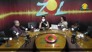 Joaquin Disla comenta sobre el presupuesto familiar en #SoloParaMujeres